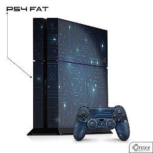 Skin PS4 Tech