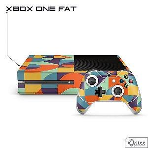 Skin Xbox Color Pop