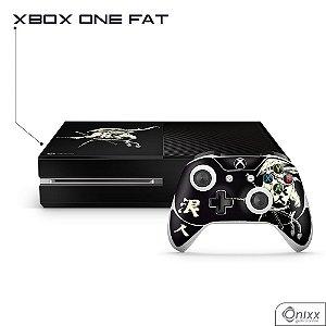 Skin Xbox Invincible Samurai