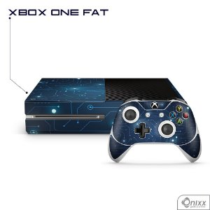 Skin Xbox Tech
