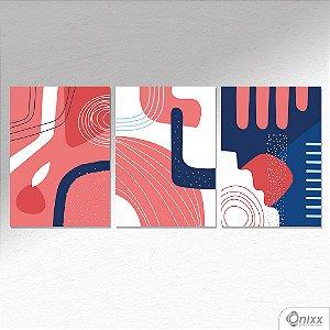 Kit de Placas Decorativas Colors Sweet A4