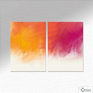 Kit de Placas Decorativas Colors Intense A4