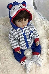 Baby Gustavo