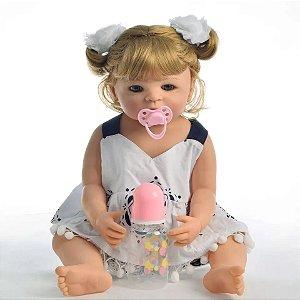 Baby Nanda