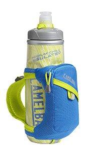 Garrafa Térmica Camelbak Quick Grip Chill 600 ml Azul