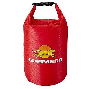 Saco Estanque Impermeável Guepardo Keep Dry 5 Litros