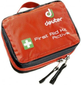 Estojo Primeiros Socorros Deuter First Aid Kit Active