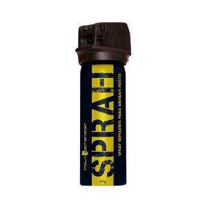 Spray Repelente de Animais Sprah 40g Poly Defensor