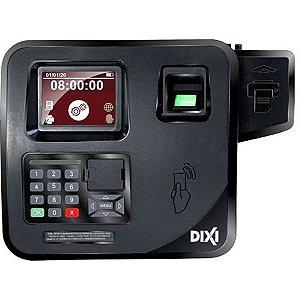 Relógio Ponto Biométrico IREP Bio + Prox + Senha
