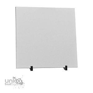 Placa MDF 15x15 Quadrada