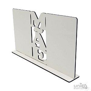 Porta Retrato Mãe - MDF