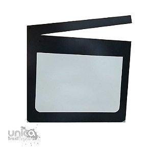 Porta Retrato MDF Lux Claquete