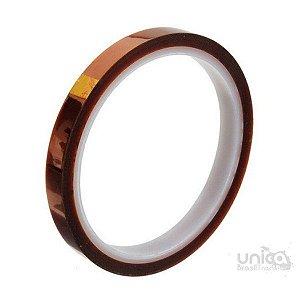 1 Fita Adesiva Térmica para Sublimação de 8mm x 33m