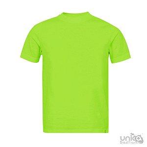 Camiseta Infantil Verde Fluor - Trix