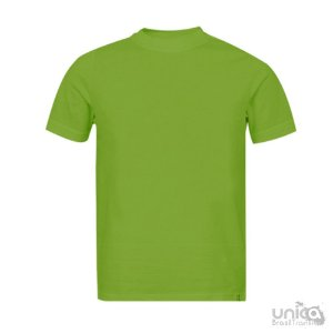 Camiseta Infantil Verde Abacate - Trix