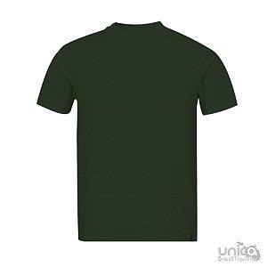 Camiseta Infantil Verde Folha - Trix