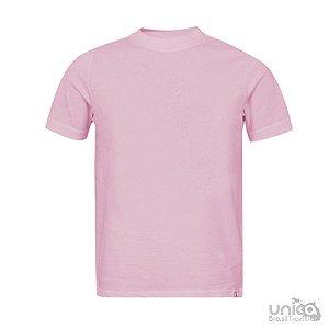 Camiseta Infantil Rosa Bebe - Trix