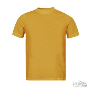 Camiseta Infantil Mostarda - Trix