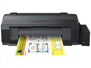 Impressora Jato de Tinta Epson L1300 Sublimatica A3