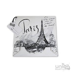 Caixinha Para Azulejo 15x15 Paris - 10 Unidades
