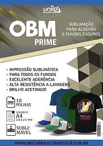 OBM PRIME 10 FOLHAS