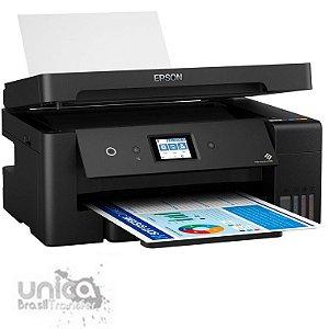 Impressora Jato de Tinta Epson L14150 Sublimatica A3