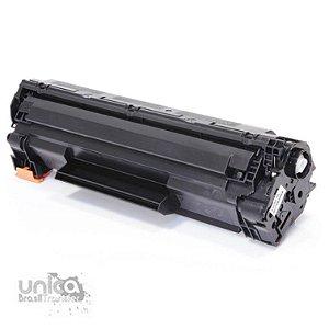 Toner Compatível Com impressoras HP CB435/436/285