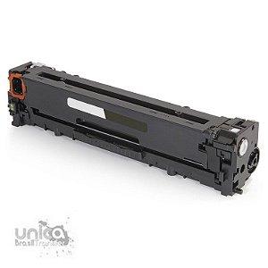 Toner Compatível Com Impressora HP CB540A CB541A CB542A 543A