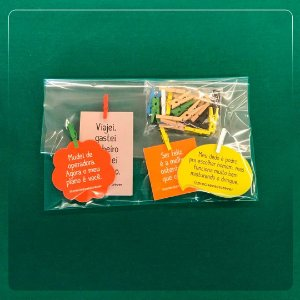 Mini kit festas