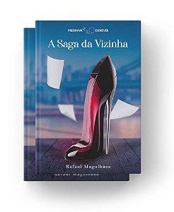 Ebook A Saga da Vizinha