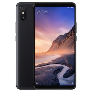 Smartphone Xiaomi Mi Max 3 64GB |PRETO | AZUL | PINK