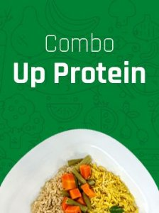 Combo Up Protein