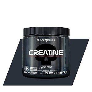 CREATINE® 150 g – CAVEIRA PRETA®