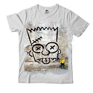 Camiseta Bart Tag