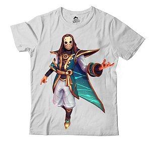Camiseta Mago Jason Voorhees
