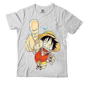 Camiseta One Piece Binoculo