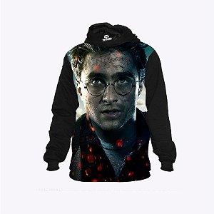 Moletom Harry Potter