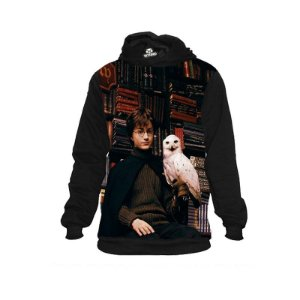 Moletom Harry Potter T1