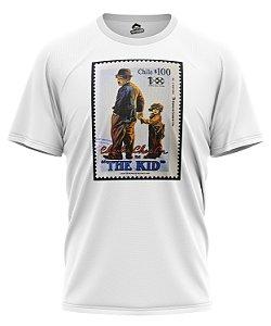 Camiseta Charles Chaplin