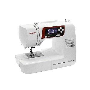 Máquina de Costura Janome 2030QDC para Quilt e Patchwork
