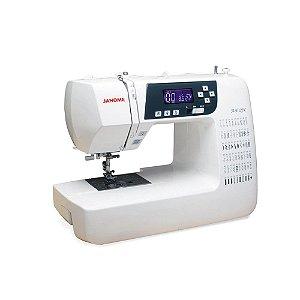 Máquina de Costura Janome 3160QDC para Quilt e Patchwork