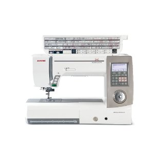 Máquina de Costura Janome 8900QCP para Quilt e Patchwork