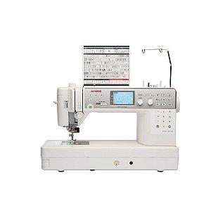 Máquina de Costura Janome MC6700P