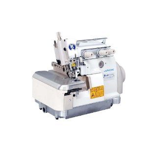 Máquina de Costura Overlock Industrial Jack JK-803D Ponto Cadeia Direct Drive