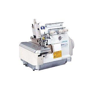 Máquina de Costura Overlock Industrial Jack JK-803D Direct Drive