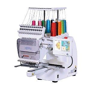 Máquina de Bordado Happy Industrial 12 Agulhas HCS2-12-01-30