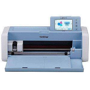 Máquina de Corte Scanncut Brother SDX225