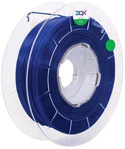 Filamento ABS FI 1kg 1,75 Azul