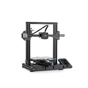 IMPRESSORA 3D CREALITY ENDER3 V2 - 220x220x250 - Bowden