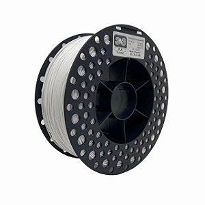 Filamento Pla 3N3 1,75 Mm 1kg  Branco